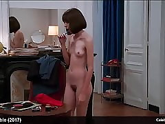 Stacy Martin Frontal Bare-ass..