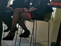 Erotic trull wold pantyhose