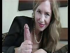 MILF Handjob #5 (Dirty Talking..