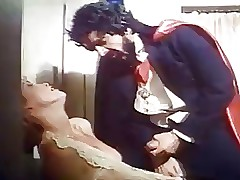 Working Dusting - Kay Parker -..
