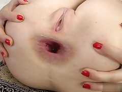 Exgf crucial anal
