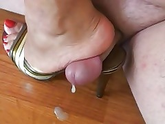 Hot Shoejob