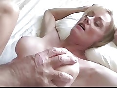 Unrestrained Erotic Melanie, cum get..