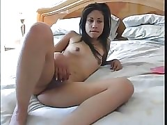 cute filipina geting fucked