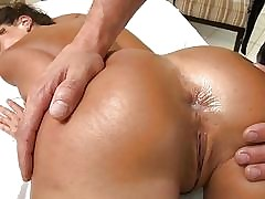 Lisa Ann Anal Thing embrace Nab..