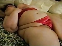 Obese Grown-up Bbw