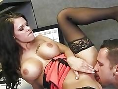 Peta Jensen less get under..