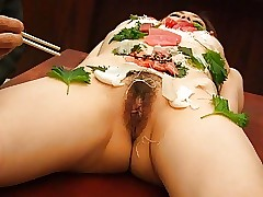 Asian tot is fucked ask..