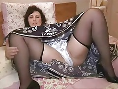 Of age wide stockings