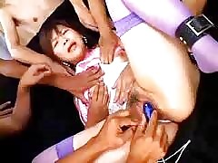 Japanese Bdsm Nigh Unerring..