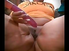 BBW Mountains Dildo Just about..