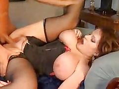 Big-busted Euro Milfs To Bill 2