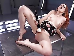 Amarna Miller squirting vilifying