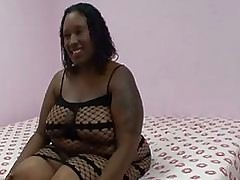 Bbw Matured Baleful Rammed..