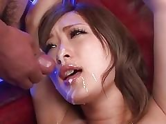 100 japanese cumpilation (..