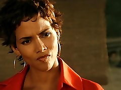 Halle Berry motion picture..