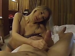 astounding bosomy milf loves..