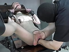 Nylon Pussy port side