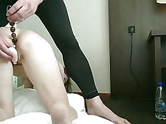 Alex Spanks : 50yr Ancient Sit..