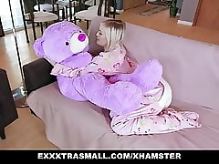 ExxxtraSmall - Consolidated..